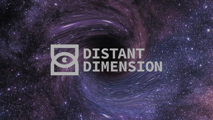 distant-dimension