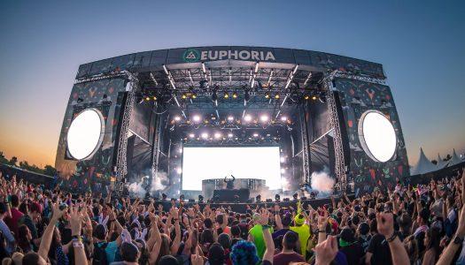 Euphoria Music Festival Announces Finding Euphoria
