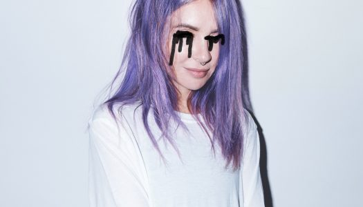 "Alison Wonderland Returns With ""Church"""