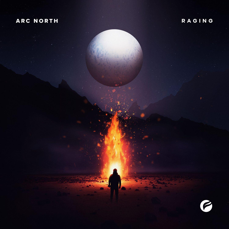 Arc North Raging