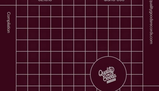 """NP Exclusive Premiere: sfam & Jon Casey Combine For """"Mobbin'"""" on Quality Goods Records"""