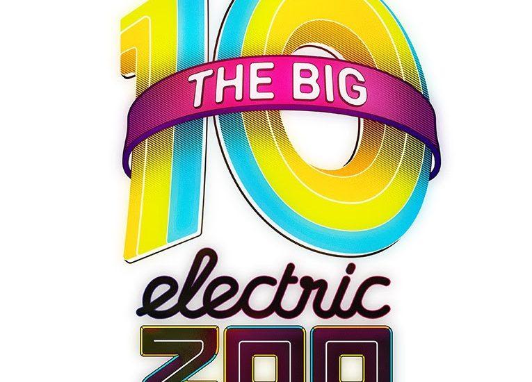 Electric Zoo The Big 10