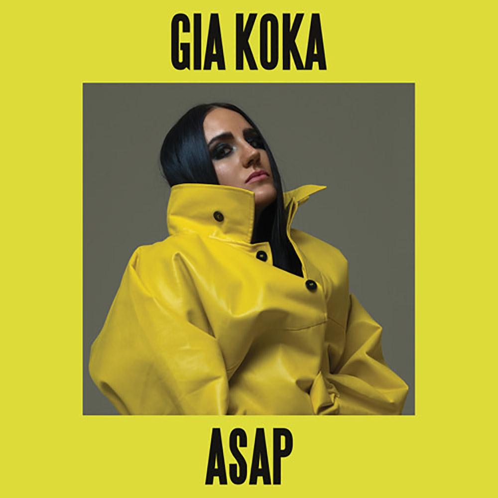 Gia Koka
