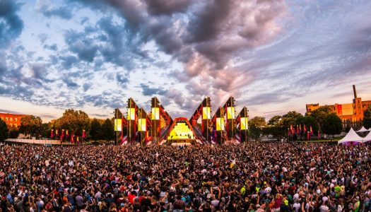 Spring Awakening Festival Announces Phase Two Lineup