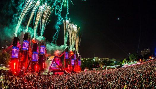 Spring Awakening Music Festival 2018 Discloses Dreamy Phase One Roster