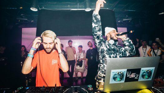 A-Trak & YehMe2 Drop Mind-Blowing 'Skat Men' EP
