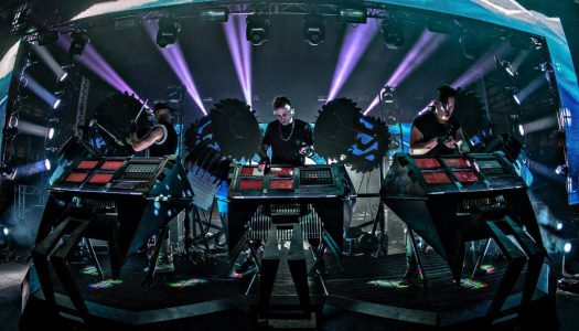 The Glitch Mob Announce 2018 World Tour