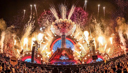 EDC Las Vegas Reveals Complete 2018 Lineup