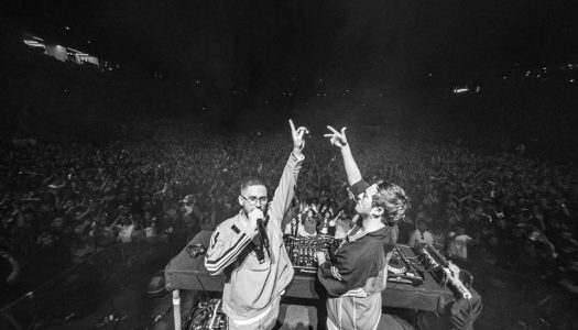 Prominent Electronic Group Splits Up