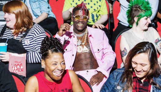 """Diplo Cooks Up """"Worry No More"""" (Feat. Lil Yachty & Santigold)"""