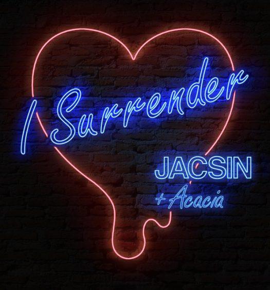 JACSIN Acacia I Surrender