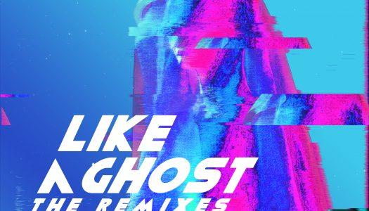 "Francis Mercier and Stavro T ft. Jodi Ferguson – ""Like a Ghost"" Remixes"