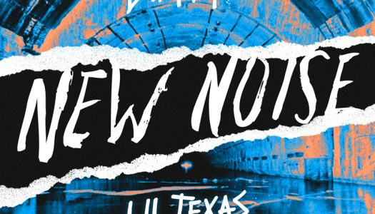 """NP Exclusive Premiere: Lil Texas Makes New Noise Debut With """"Club Storm"""""""