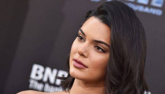 Kendall Jenner Makes Singing Debut on Chris Brown and Lil Dicky Single