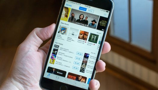 iTunes Download Shutdown Is Inevitable, Says Jimmy Iovine
