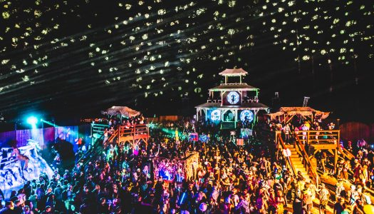 Shambhala Announces The Glitch Mob and REZZ for 2018 Edition, Drops Festival Trailer