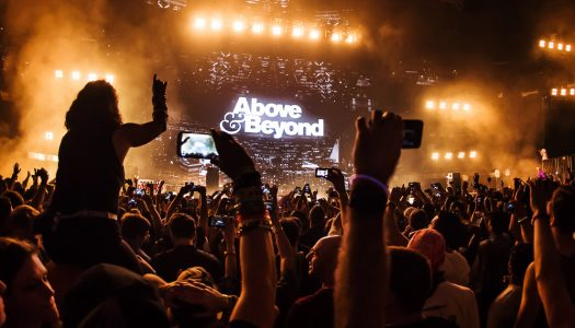 Above & Beyond to Host One-day 'Anjunabeach' Festival