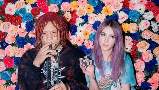 "Alison Wonderland Releases ""High"" Ft. Trippie Redd [VIDEO]"