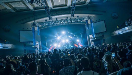 Toxic Summer Reveals 2018 Lineup ft. Liquid Stranger, Noisia & More