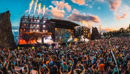 Lost Lands Announces 2018 Lineup
