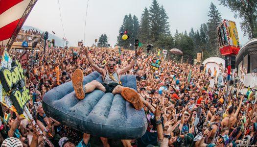 Shambhala Music Festival Reveals 2018 Lineup