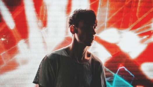 NP Exclusive Mix + Interview: Blanke
