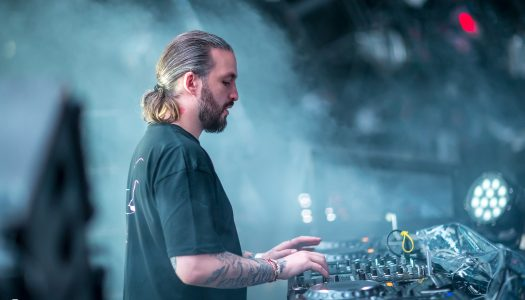 Steve Angello Announces 'LifeTime Pass' for Access to All Shows