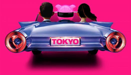 "Digital Farm Animals, Shaun Frank & Dragonette Drop ""Tokyo Nights"""