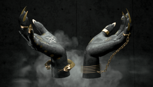 """Varien's """"Claws"""" Will Graze Your Ears With Sheer Power"""