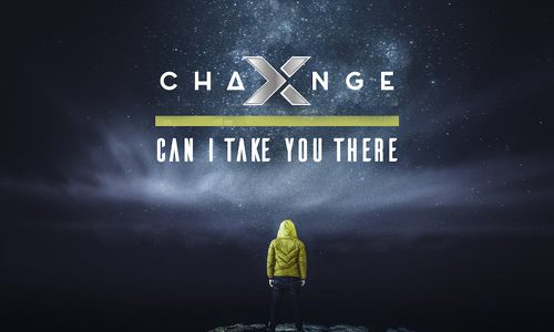 "X-Change Releases Free Single ""Can I Take You There"""