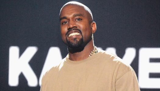 Kanye West Announces Release Date for Two New Albums, Including Kid Cudi Collaboration