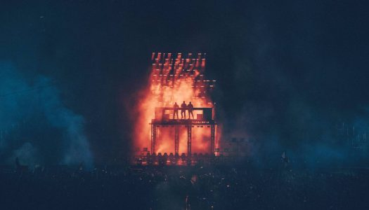 Swedish House Mafia Reunites, What's Next?