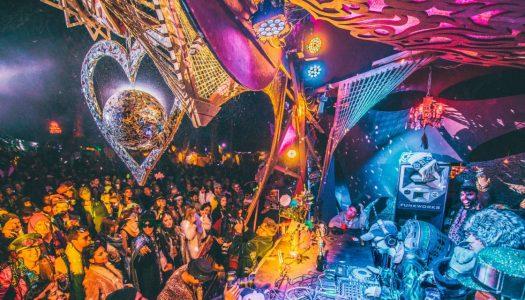 Andreas Henneberg Releases 'Password Invalid' EP Ahead of Desert Hearts Festival