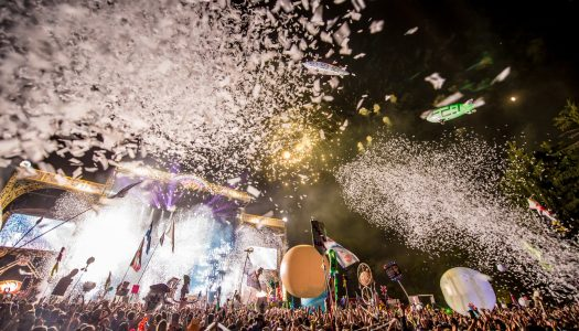 Top 5 Artists to Catch at Electric Forest Weekend 1
