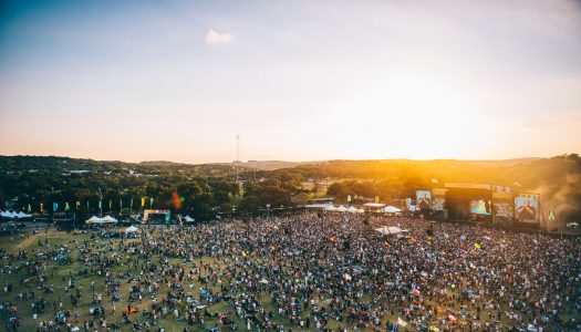 Austin City Limits Music Festival Drops 2018 Lineup