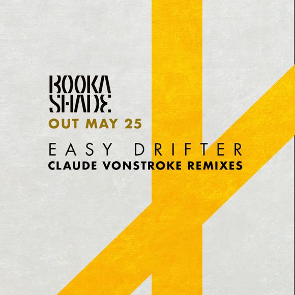 Claude VonStroke Booka Shade