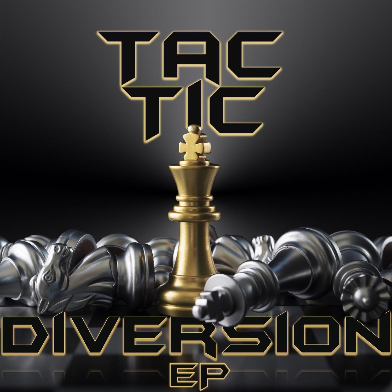 tac-tic