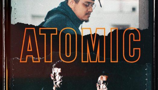"Felmax & PURGE Drop an ""Atomic"" Bass Bomb"