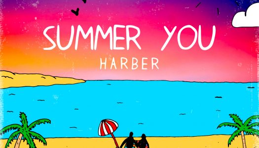 "HARBER's Emotional, Miami Inspired ""Summer You"" Pulls at the Heart Strings"