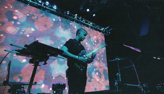 Kasbo's 'Places We Don't Know' Tour [Event Review]