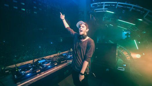 NGHTMRE Shares Unreleased A$AP Ferg Collab [VIDEO]
