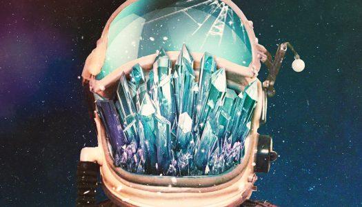 LSDREAM Debuts Colossal 'VOYAGER' Album