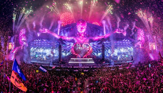 Insomniac Releases Compilation Ahead of EDC Las Vegas