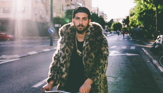 Borgore Drops Surprise Six-Track Jazz Album