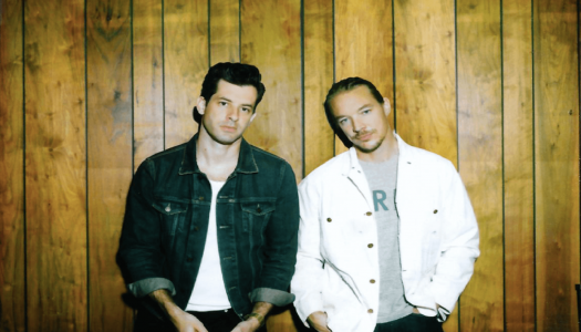 Diplo and Mark Ronson Share Debut Silk City Single