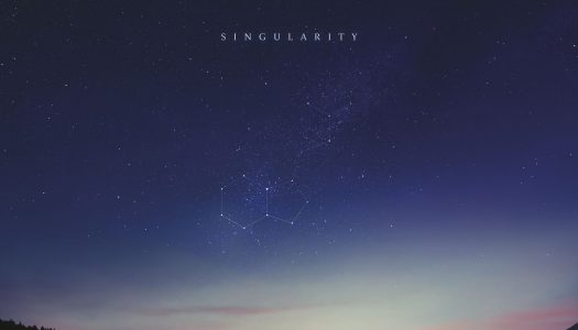 Lost in Movement: A Review of Jon Hopkins' Latest Album