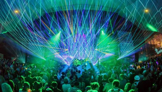 Camp Bisco Announces Renegade Stage 2018 Lineups