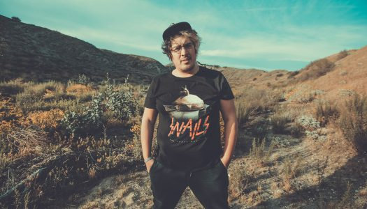 Snails Drops Debut Track on His Label With Kill The Noise and Sullivan King