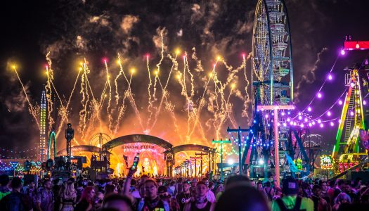 Techno Takes Over EDC Las Vegas [Event Review]