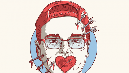"""Ray Volpe Drops """"Believe In Me"""" And Limited Edition Prints"""